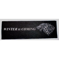 Logo Winter is coming